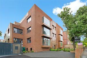 Viridium Apartments, Finchley Road, NW3